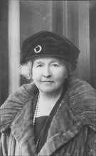 Mrs Walter Runciman Hilda Runciman Viscountess Runciman Editorial Stock  Photo - Stock Image | Shutterstock