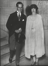 Princess Xenia Russia Husband William Leeds After Editorial Stock ...