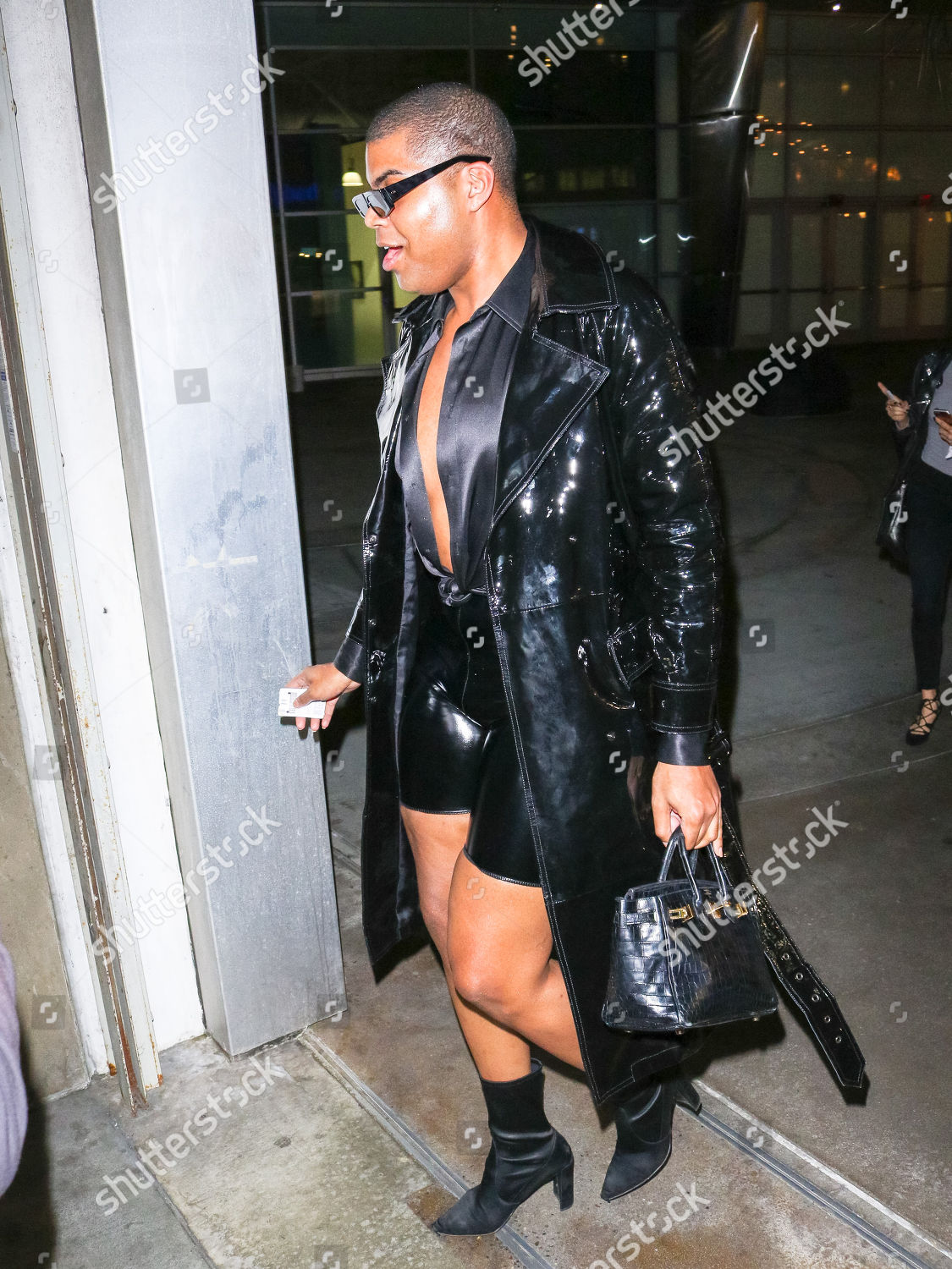 Ej Johnson Editorial Stock Photo Stock Image Shutterstock