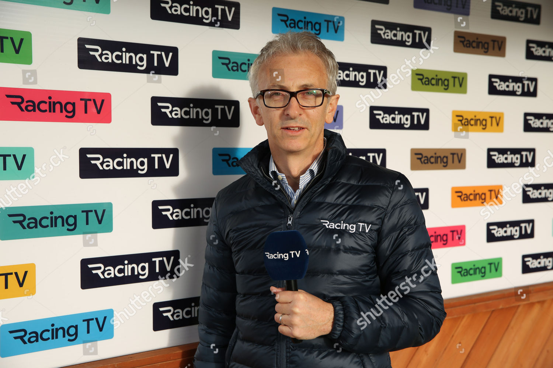Fairyhouse DONN McCLEAN Racing TV Editorial Stock Photo