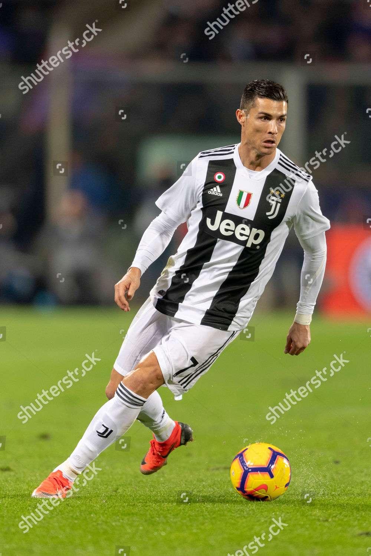 Cristiano Ronaldo dos Santos Aveiro Juventus Editorial Stock Photo - Stock  Image