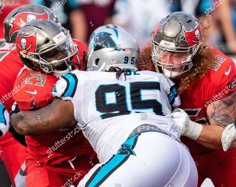5224ed01b Carolina Panthers defensive tackle Dontari Poe 95 Editorial Stock ...