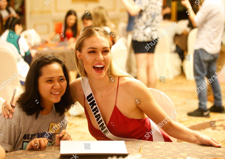 Miss Ukraine Universe 2019
