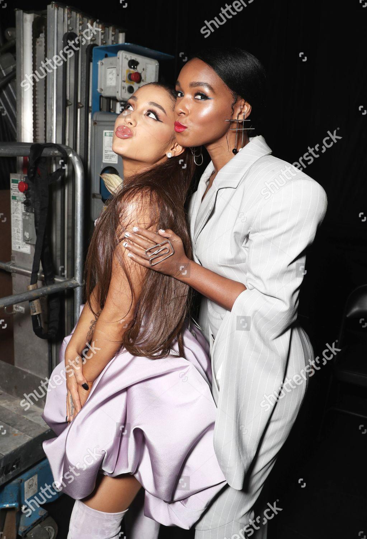 Ariana Grande dating modell