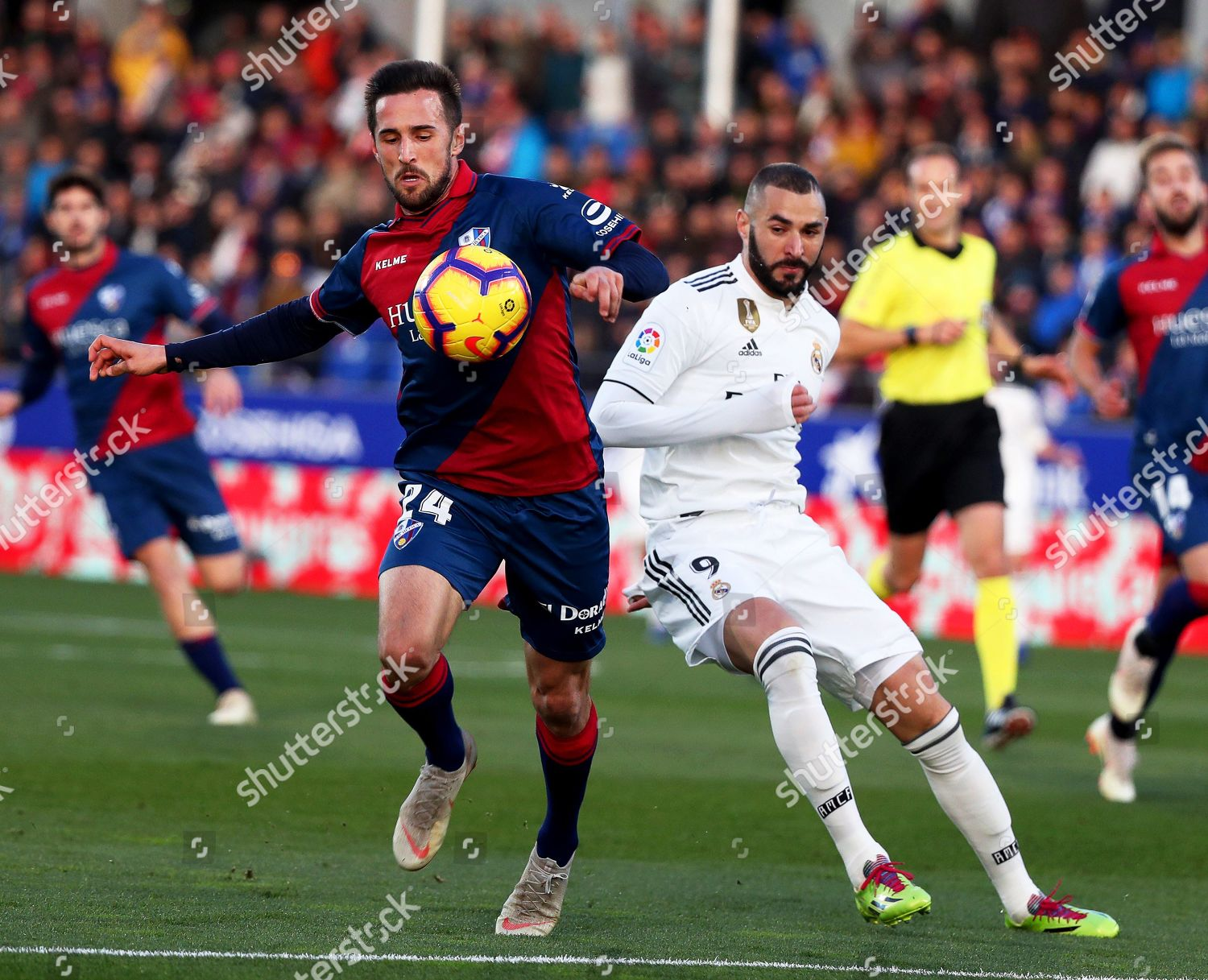 real madrid vs huesca - photo #28
