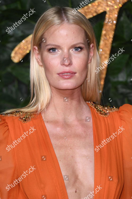 Caroline Winberg Nude Photos