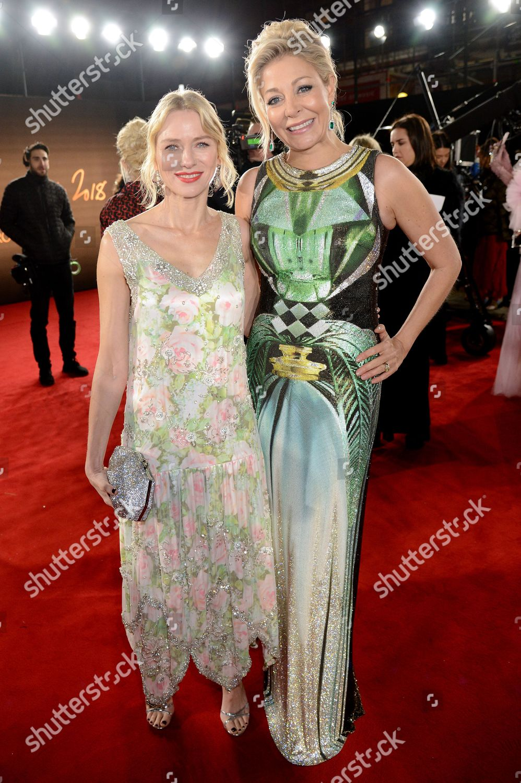 4fb7753f0 Stock photo of The British Fashion Awards, VIP Arrivals, Royal Albert Hall,  London