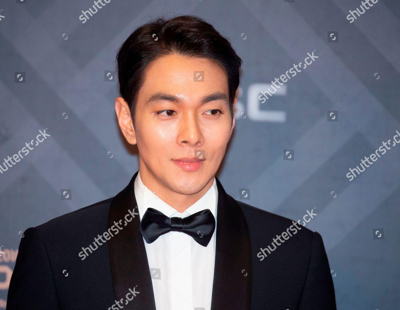 Kyuhan Lee Editorial Stock Photo - Stock Image | Shutterstock