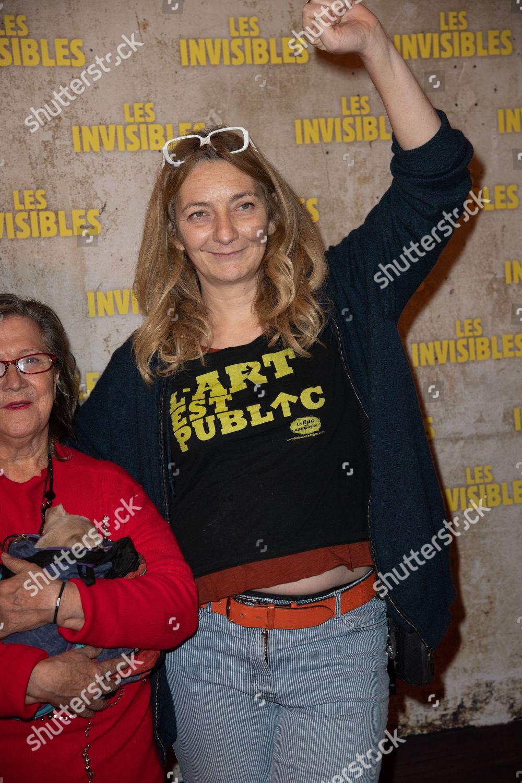 Corinne Masiero Nude Photos 82