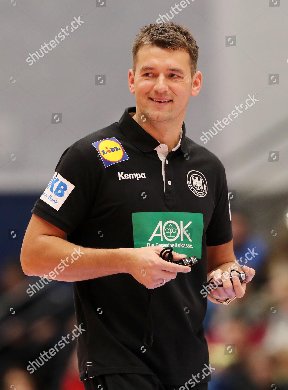 Handball trainer prokop