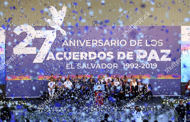 Chapultepec Peace Accords