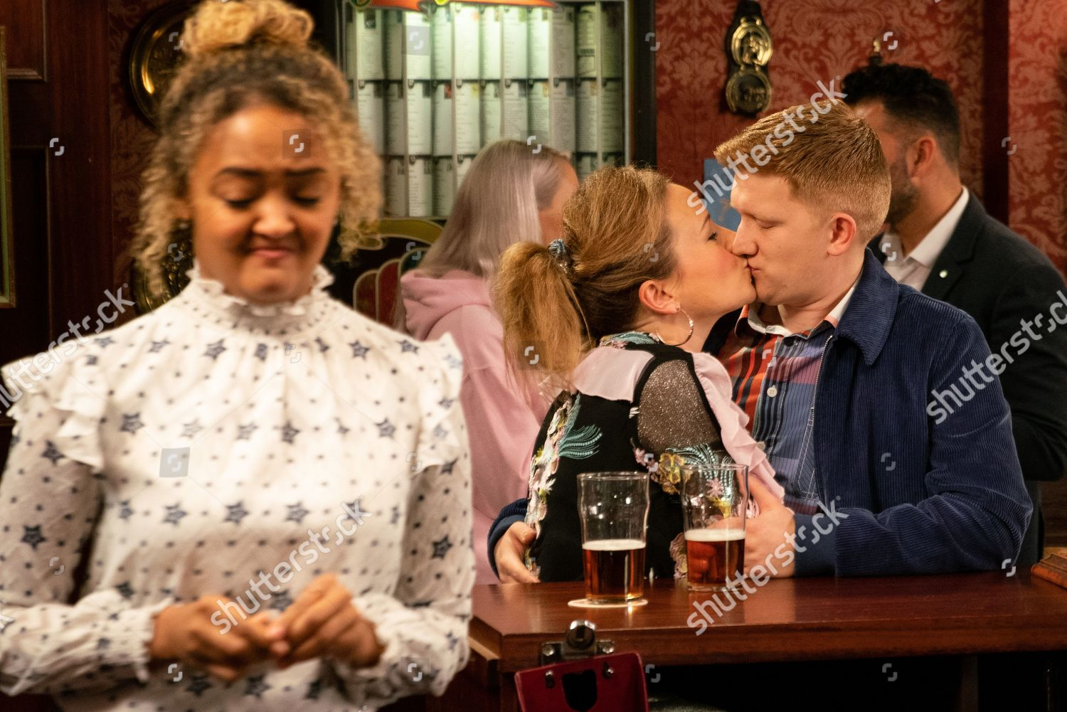 Ep 9689 Friday 8th February 2019 2nd Ep Chesney Editorial