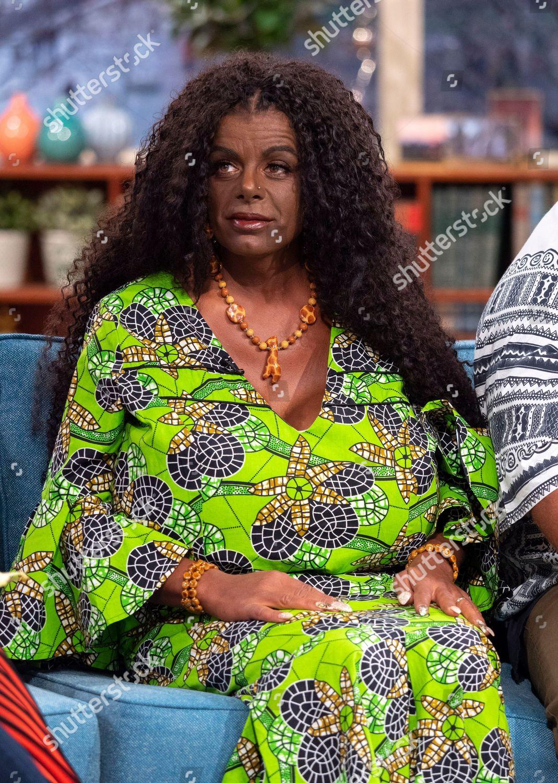 Martina Big Editorial Stock Photo - Stock Image  Shutterstock-3739