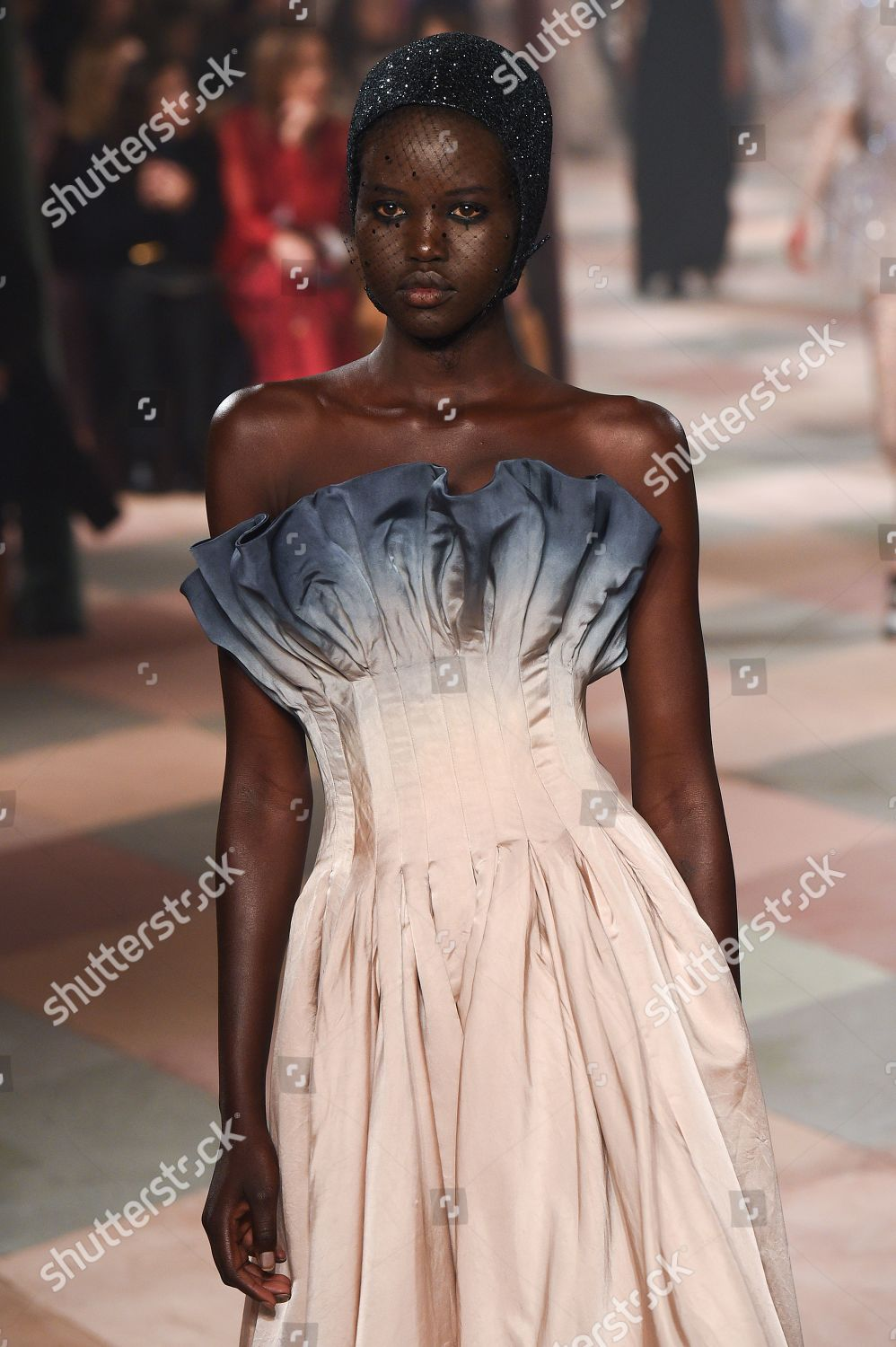 ab09381127 Christian Dior show, Runway, Spring Summer 2019, Haute Couture Fashion  Week, Paris, France Stock Image by Pixelformula for editorial use, Jan 21,  2019