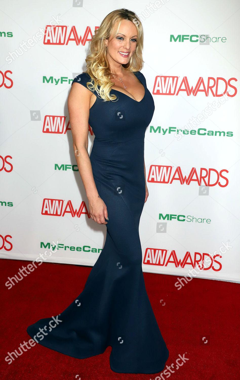 Photo Libre De Droits De Avn Awards Las Vegas Usa