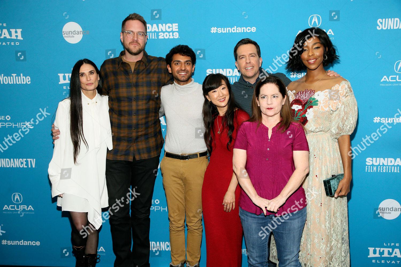 Stock photo of 2019 Sundance Film Festival -