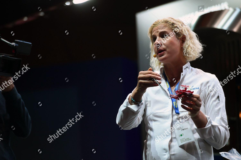 Ana Ros Videos slovenian chef ana ros restaurant franko gives editorial