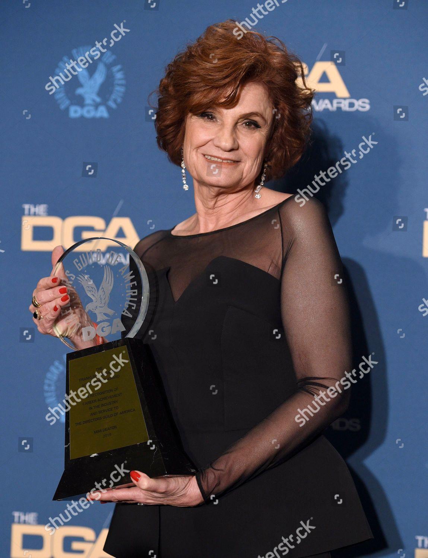 Mimi Deaton winner Franklin J Schaffner Achievement