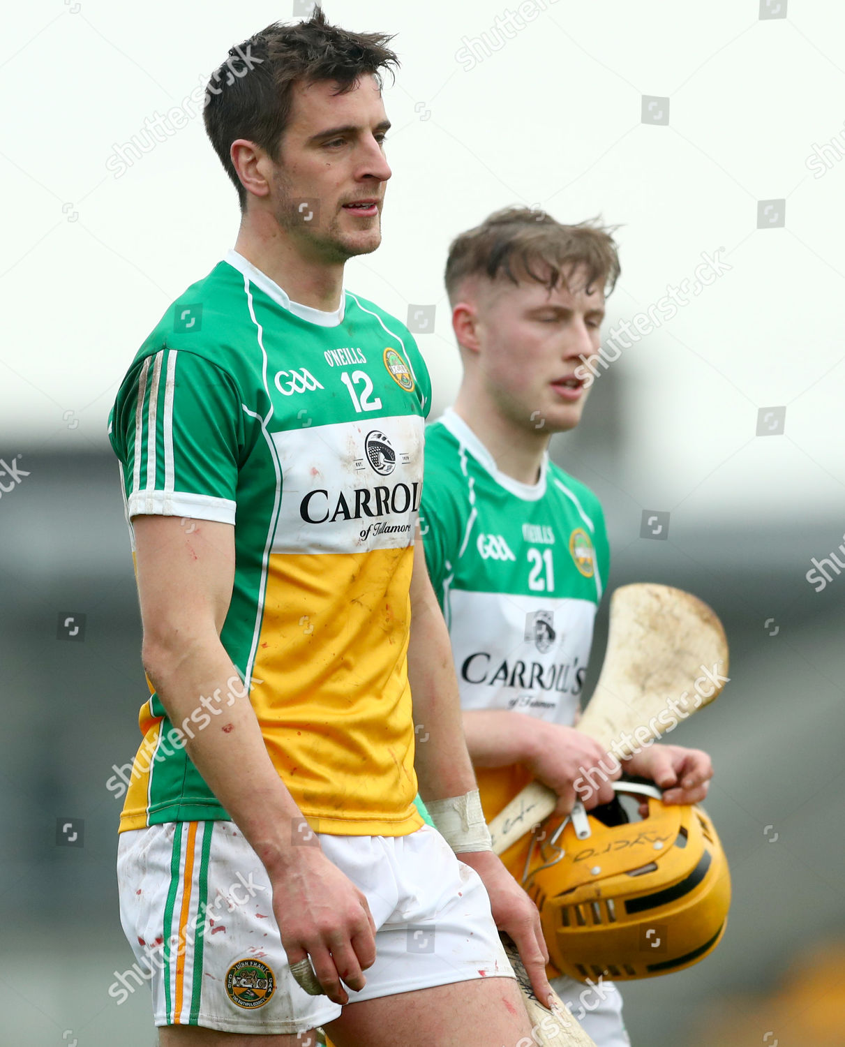 Fixtures & Results   Offaly GAA