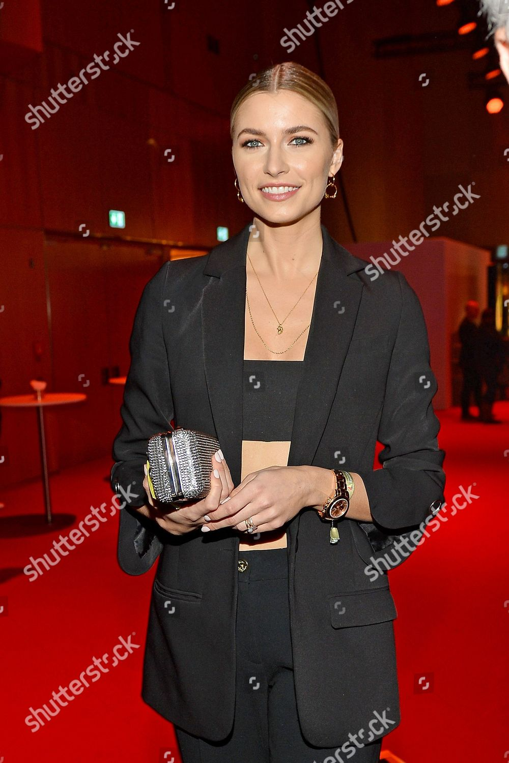 Lena Gercke Editorial Stock Photo Stock Image Shutterstock