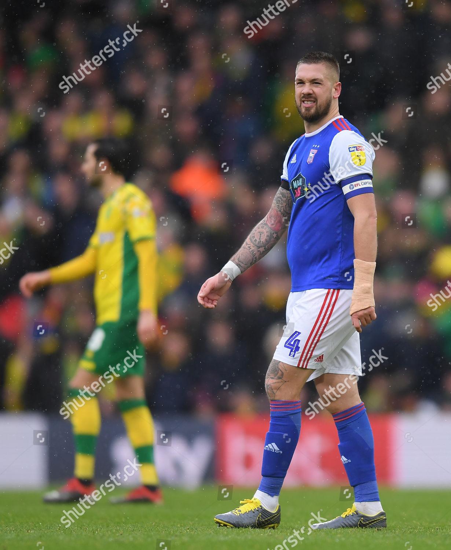 Varastovalokuva kohteesta Norwich City v Ipswich Town, EFL Sky Bet Championship, Football, Carrow Road, Norwich, UK - 10 Feb 2019