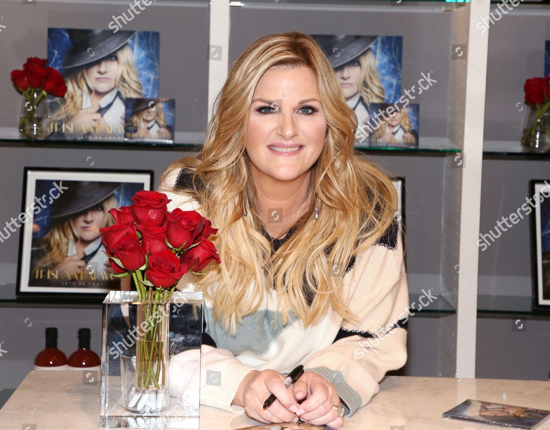 Trisha Yearwood Editorial Stock Photo - Stock Image | Shutterstock