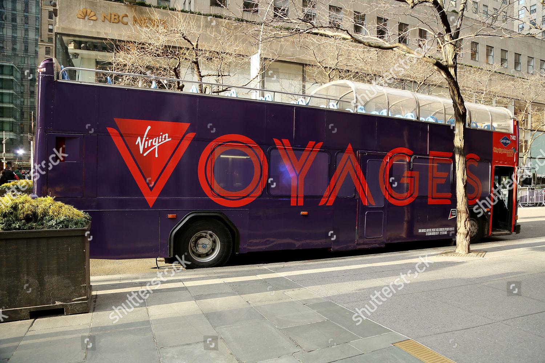 voyage new york booking