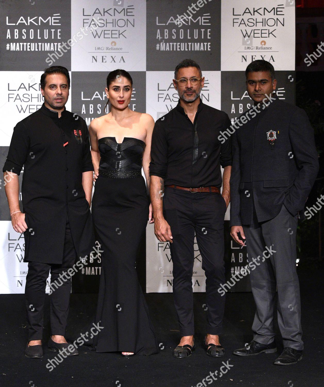 Shantanu Kareena Kapoor Khan Nikhil Ashwath Swaminathan Editorial