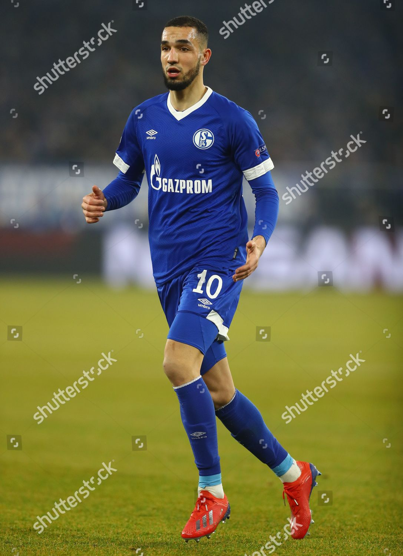 Schalke 04 Bentaleb