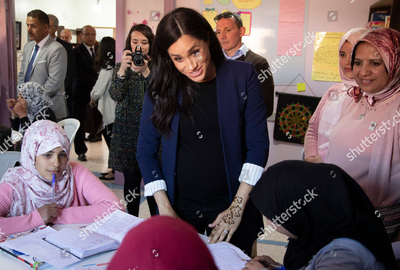 Meghan, Duchess of Sussex Meghan, Duchess of Sussex new foto