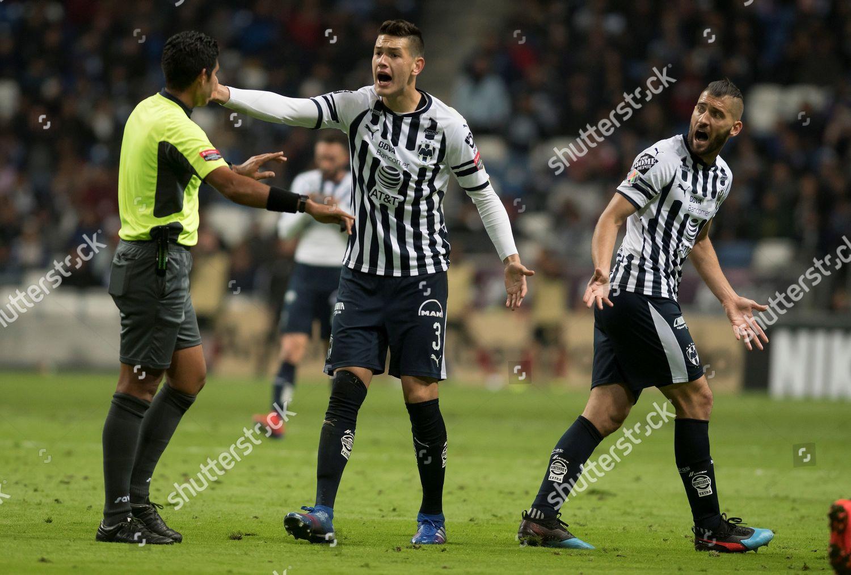 monterrey vs atlanta united