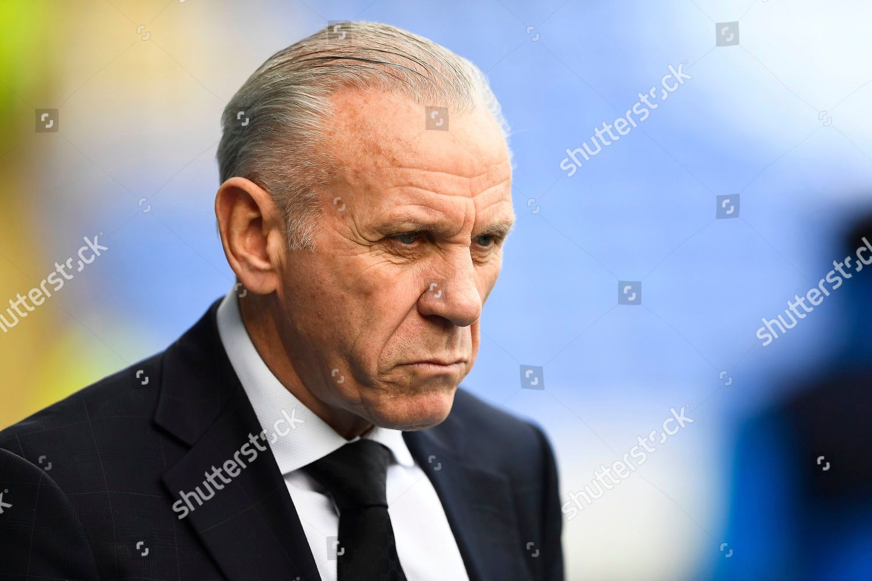 Former Everton England player Peter Reid during Editorial