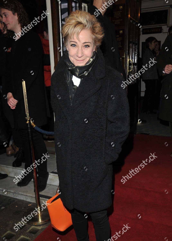 Stock photo of 'Betrayal' play press night, The Harold Pinter Theatre, London, UK - 13 Mar 2019