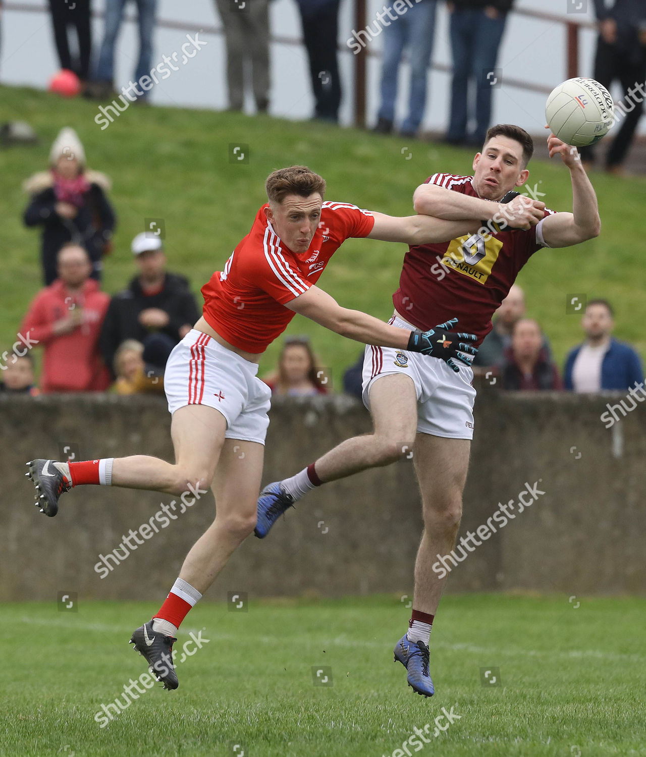 Byrne insists Louth are determined not to lose league