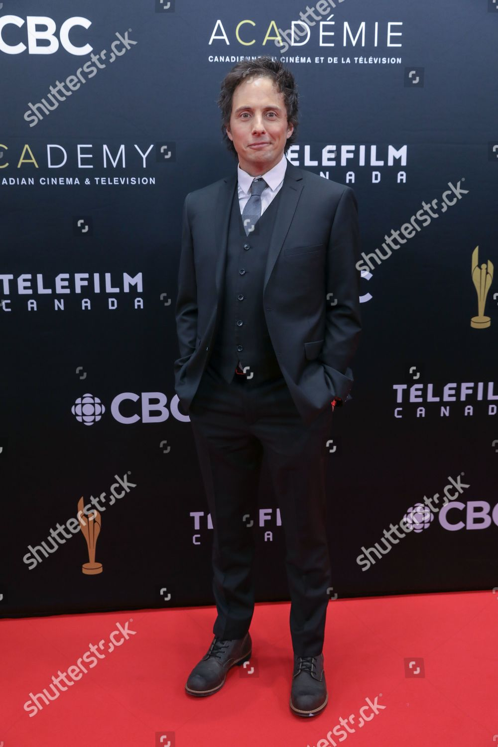Jonny Harris Editorial Stock Photo Stock Image Shutterstock Boxing taught me my values & made my fears disappear. https www shutterstock com editorial image editorial 2019 canadian screen awards toronto canada 31 mar 2019 10184162bd