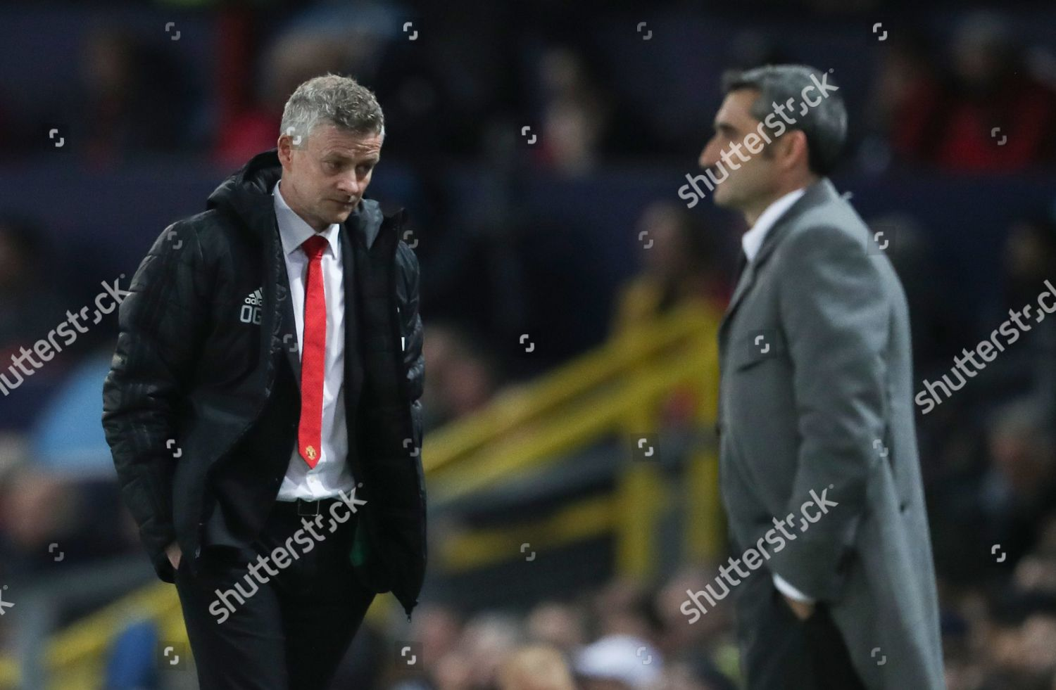 Manchester United manager Ole Gunnar Solskjaer worried Editorial