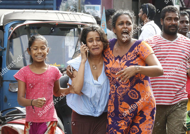 Lankan people sri Sri Lanka