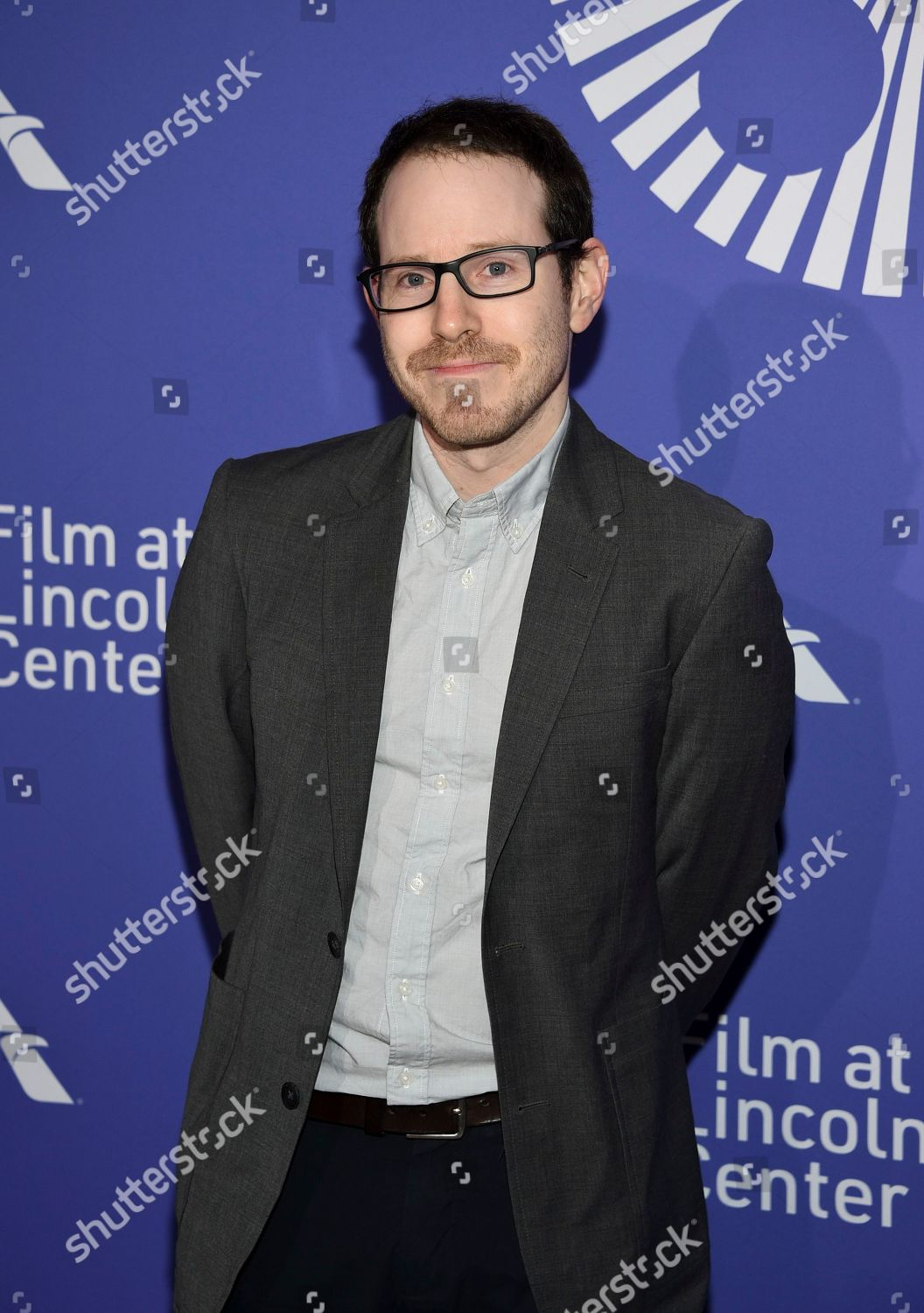 Ari Aster attends Film Society Lincoln Centers Editorial