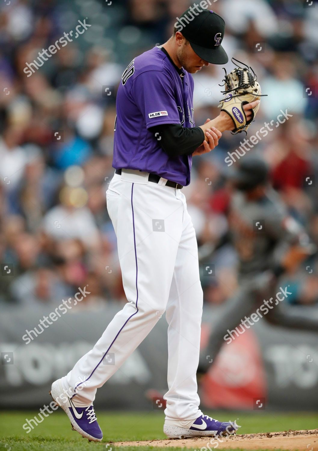 Kyle freeland kyle freeland Colorado Rockies starting