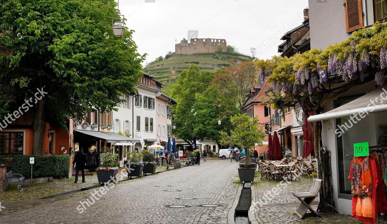 Whore aus Staufen im Breisgau