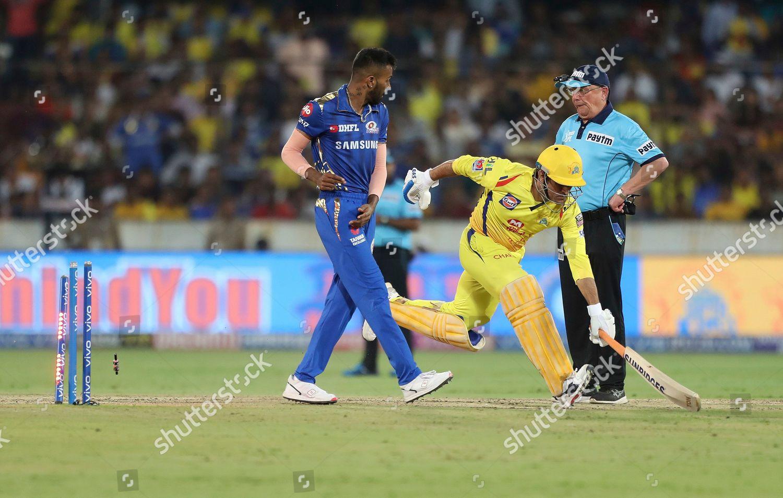 Chennai Super Kings captain Mahendra Singh Dhoni Editorial