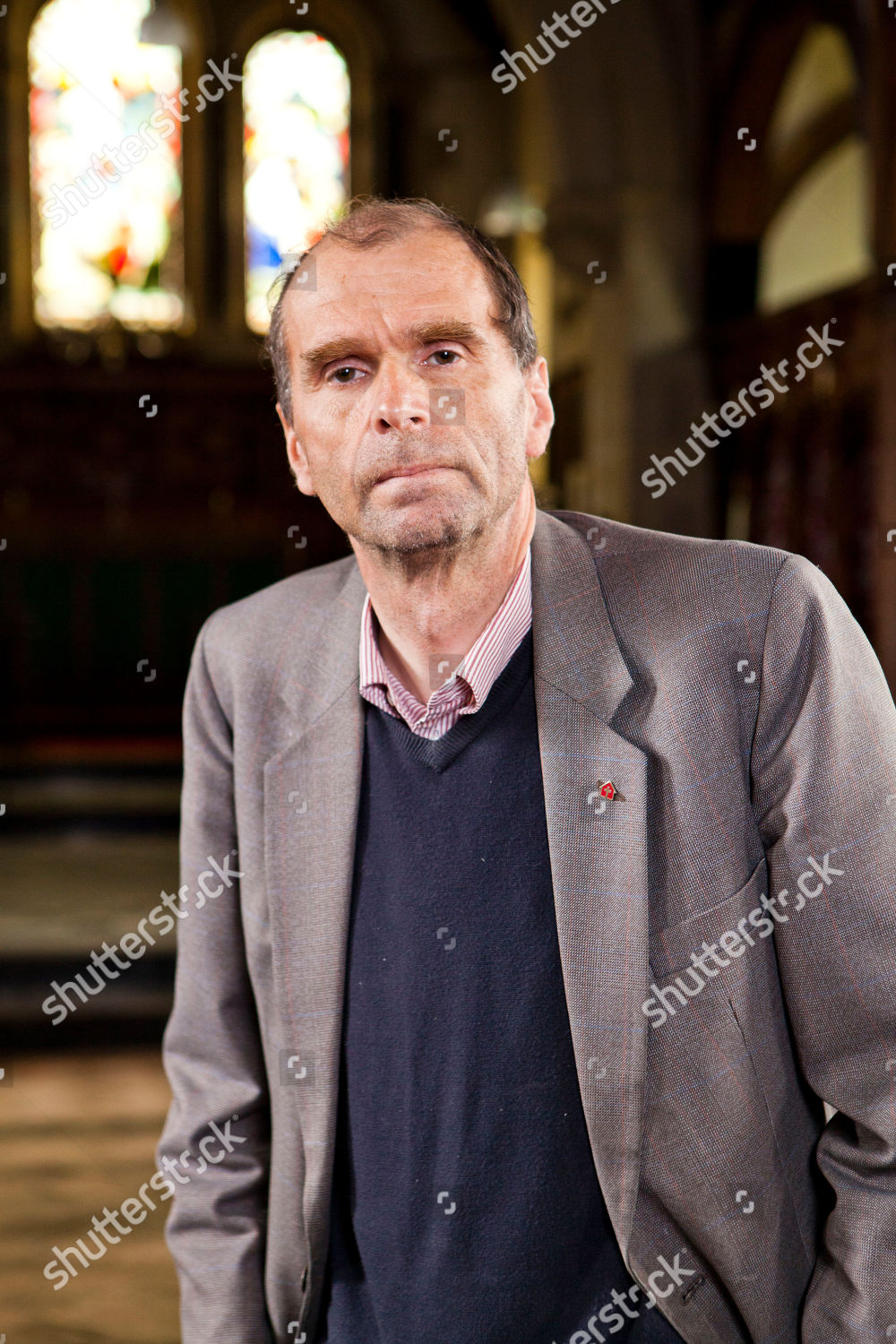 Neil Hughes Editorial Stock Photo - Stock Image | Shutterstock
