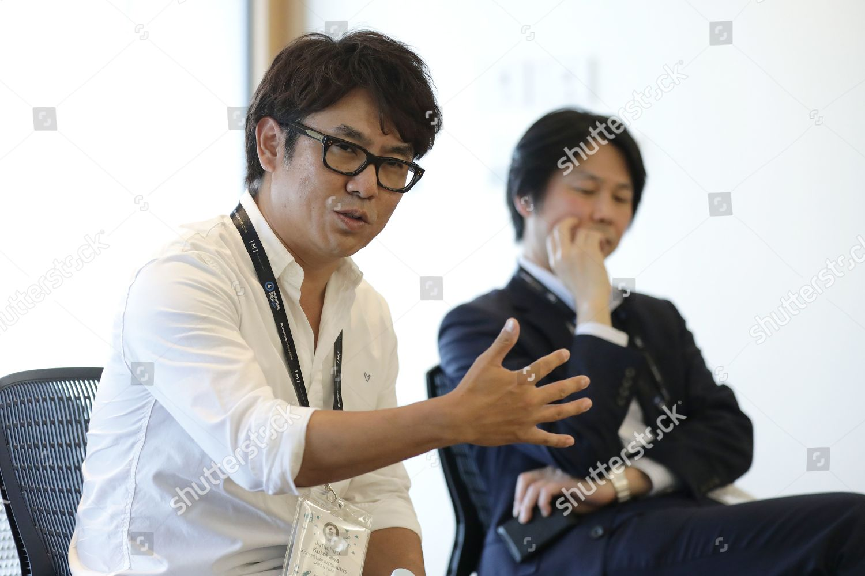 Junichiro Kurokawa CEO President Accenture Interactive Japan