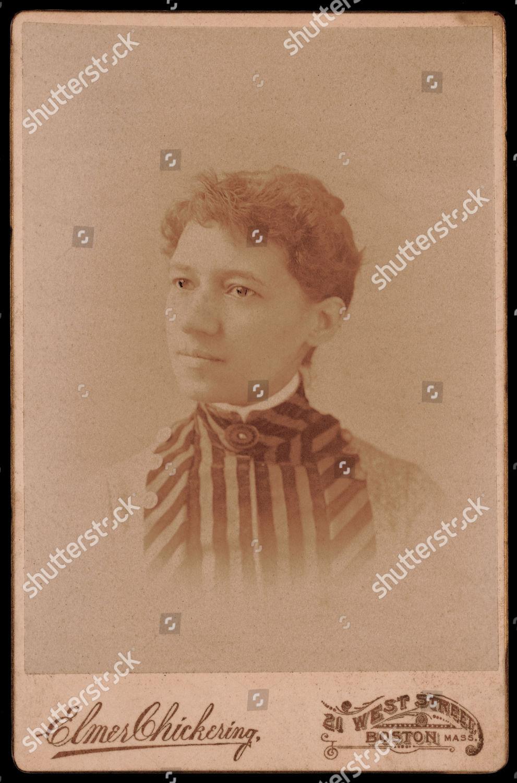 Maria Louise Baldwin