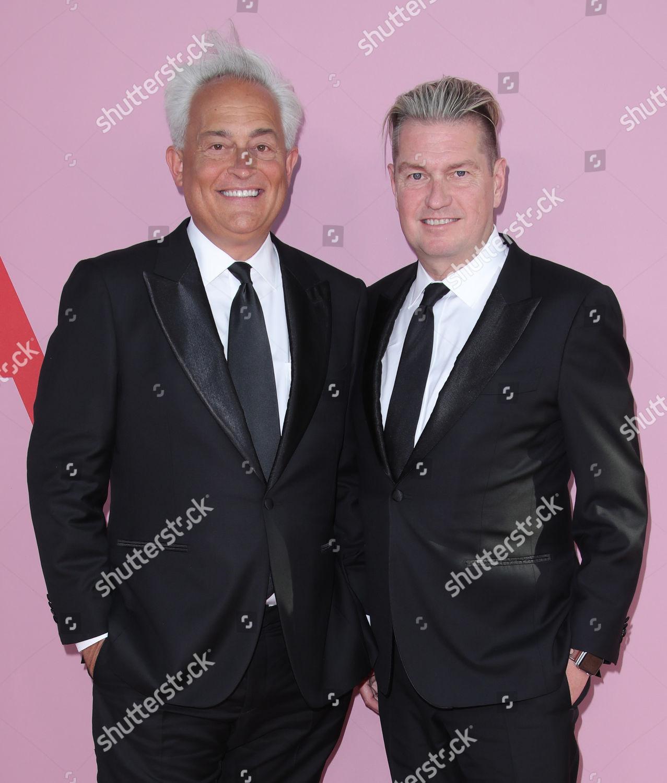 Stock photo of CFDA Fashion Awards, Arrivals, Brooklyn Museum, New York, USA - 03 Jun 2019