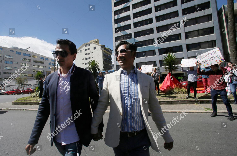 Gay dating Quito