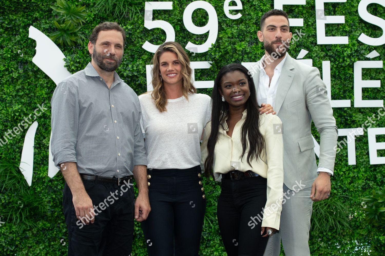 Stock photo of 'FBI' TV show photocall, 59th Monte Carlo Television Festival, Monaco - 15 Jun 2019