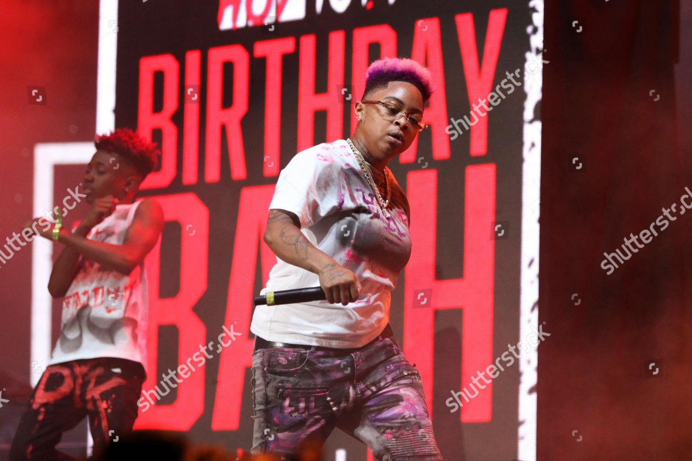 hot 107 birthday bash 2020