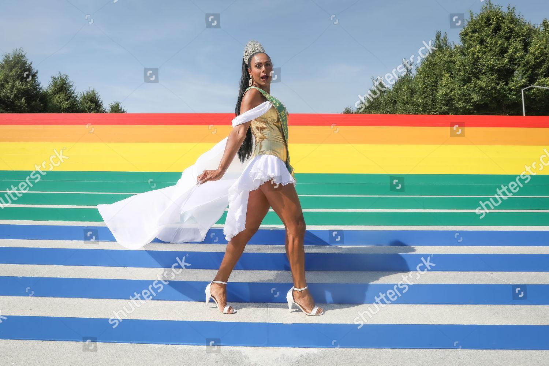 Lesbian Brazil New