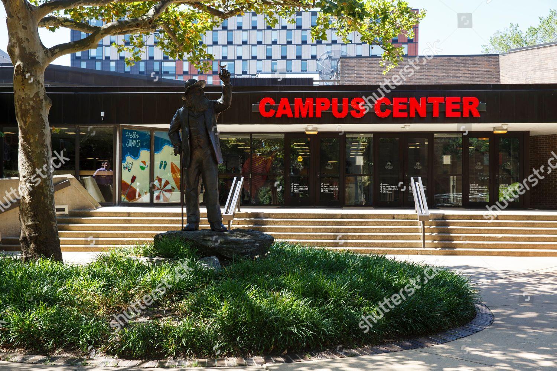 Rutgers University Camden >> Rutgers Universitycamden Camden Nj Editorial Stock Photo